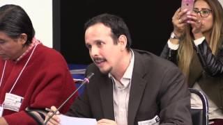 Pueblos indígenas amazónicos: derecho al territorio