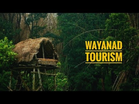 Wayanad tourism - Documentary - Tourist attractions and stories