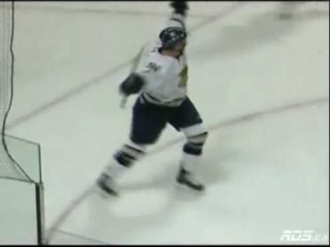 ECHL Goal Of The Year (1/16/10)