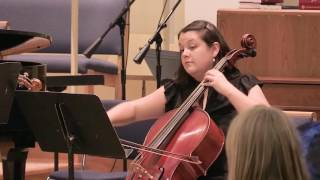"02.21.2017 Southwest Minnesota Orchestra's ""Mostly Mozart"""