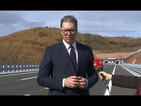 Вучић: Грађани Србије
