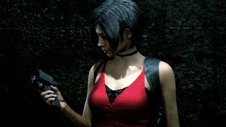 Resident Evil 2 Remake — Русский трейлер [Субтитры] (2019)