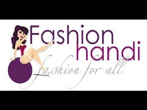 Handifashion la mode pour tous