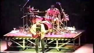 Alice in Chains full show live at Kemper Arena Kansas City MO. July 3rd 1996 Layne