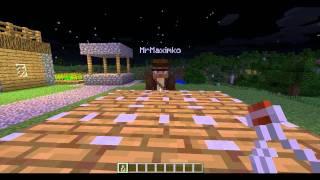 месть Херобрина - 11 серия - Minecraft сериал