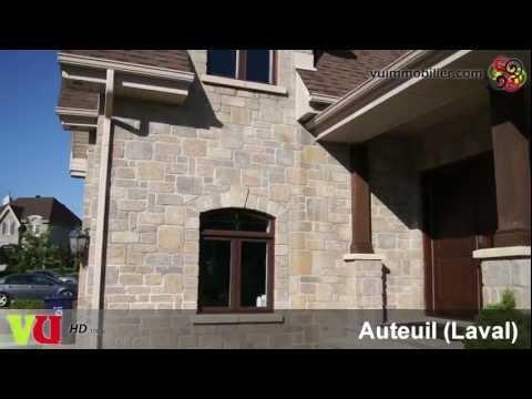 588 de Fribourg - Auteuil, Laval