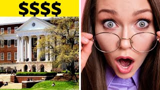 13 MOST EXPENSIVE Universities In The World!