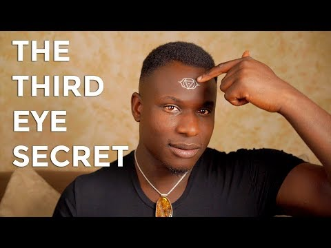 How To Powerfully Awaken Your Third Eye Now