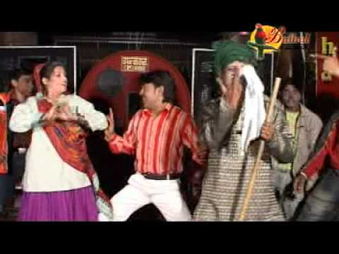 D.J Pe Hoya Re Kamaal Haryanvi New Latest Dance Masti Full Video Song Of 2012