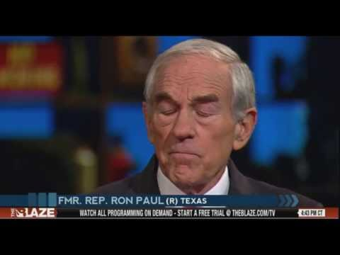 "Ron Paul, Home Schooling & Glenn Beck Discuss ""The School Revolution"" Broken Education System"