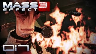 MASS EFFECT 3 [017] [Einer für Alle] [Deutsch German] thumbnail