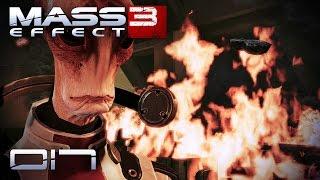 MASS EFFECT 3 [017] [Einer für Alle] [Deutsch German] thumbnail