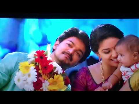 Bairavaa Nillayo Full Video Song HD