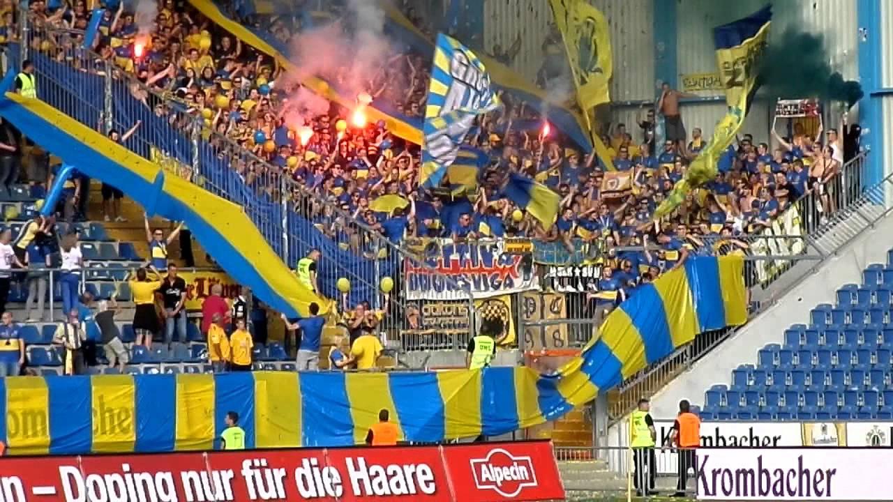 Arminia Vs Eintracht