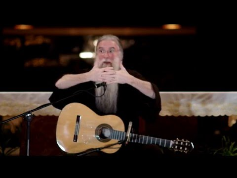 John Michael Talbot - Holy Is His Name (The story behind the song.) LIVE