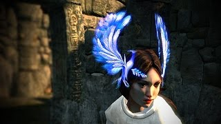 Path of Exile: Arcane Victorious Wings