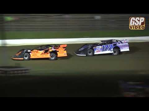 Late Model - 8/26/2017 - Grandview Speedway
