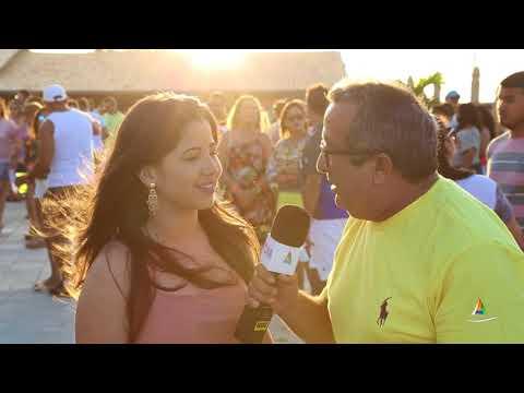 Click e assista os agitos e entrevistas da bela festa Sunset Mix do promoter Afrânio Mesquita