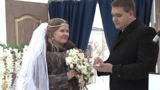 19 02 2016 Новый взгляд Свадебный переполох в центре