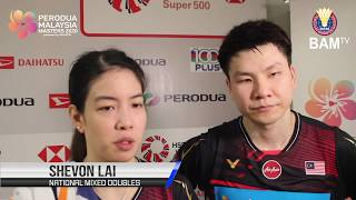 Home fans gave Soon Huat-Shevon inspiration | Post-match comments | #PMM2020