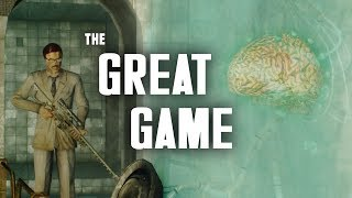 Point Lookout Part 4: The Great Game - Fallout 3 Lore