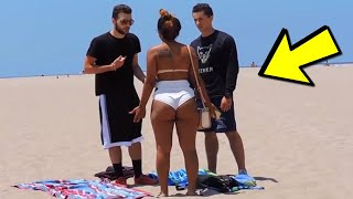 Ultimate GF Vs. BF Cheating Pranks Compilation 2016