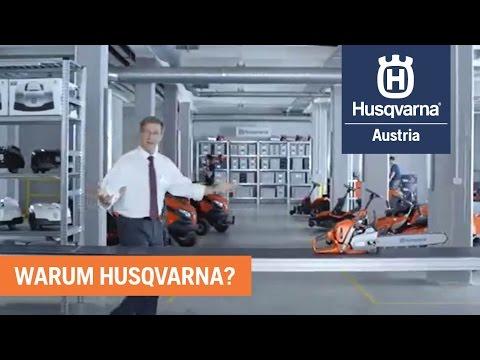 Was ist das Besondere an Husqvarna?