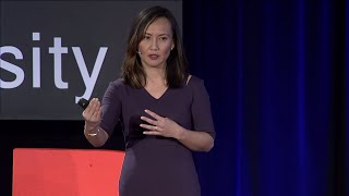 Using Mindfulness to Deal with Everyday Pressures | Regina Chow Trammel | TEDxAzusaPacificUniversity