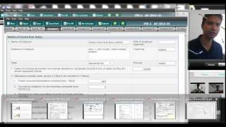 How to use form 16 to file Tax return (ITR 1)for salary income ?