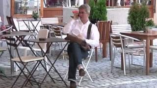 #243. ГИС-Туризм. Бухарест, Румыния(Бухарест расположен на юго-востоке Румынии в центральной части Нижнедунайской низменности, на несудоходно..., 2011-07-14T12:53:57.000Z)