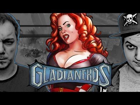 GLADIANERDS #9 - Einfach mal.. in die Fresse schießen! (BlazeRush)