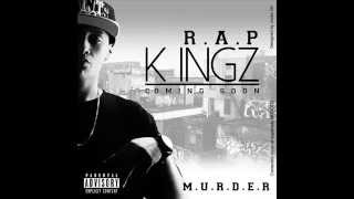 MURDER (ADELANTO RAP KINGS)