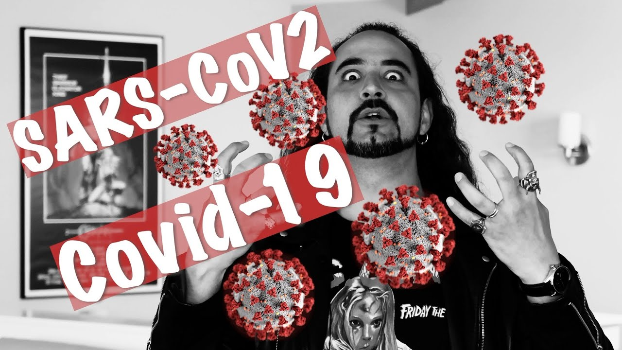 SARS-CoV-2 and Covid-19 Explained by a Virologist – Everything you want to know about Coronavirus