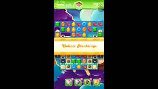 Candy crush jelly level 438