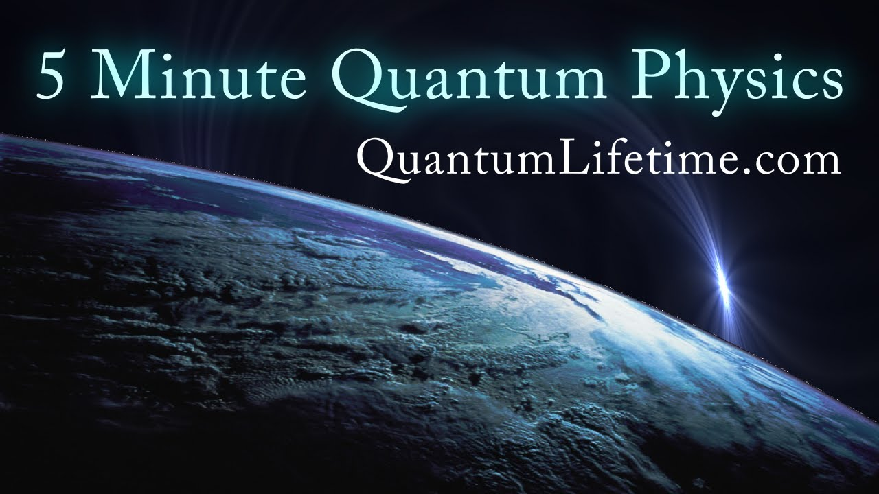 What is quantum theory?