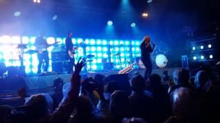Vesala - Älä Tuu Droppaa Mun Tunnelmaa [Live]