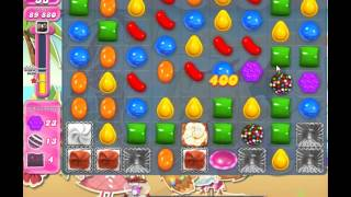 Candy Crush Saga Level 894 (No Boosters, 3 Stars)