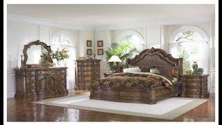 25+ best wood master bedroom interior wardrobe design, furniture & luxury beds design-2017-2018