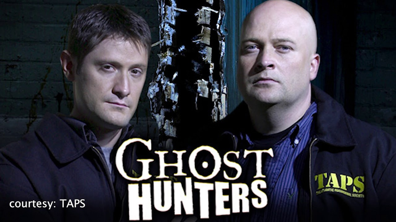 Ghosthunters Halloween Special 2020 Halloween Special with Grant Wilson of 'Ghost Hunters'   YouTube