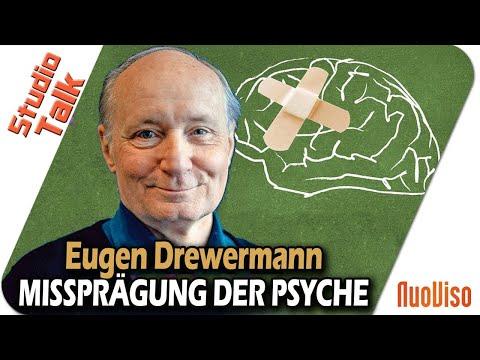 Die Missprägung der Psyche - Eugen Drewermann im NuoViso Talk