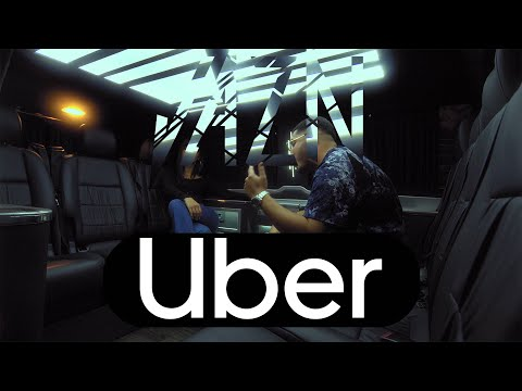 JAZN - UBER prod. Jurij Gold x Falconi
