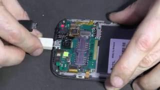 А что внутри :) Смартфон THL не заряжается. Мелкий ремонт