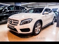 Mercedes -Benz GLA 250 AMG - Mod.2016 - Blanco - Auto Exclusive BCN