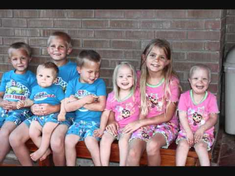 Twins fighting cancer together