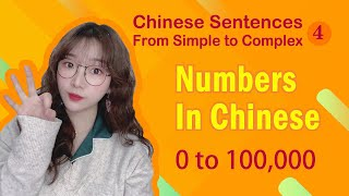 Learn Chinese Numbers Easily from 0 to 100,000