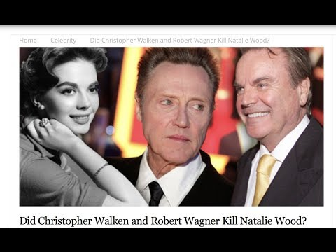 NATALIE WOOD WHAT REALLY HAPPENED?? ALL SECRETS, LIES, AND DIRTY DETAILS EXPOSED!!