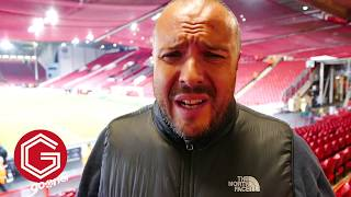 Emery seemed like a man UNRAVELLING | Sheffield United 1-0 Arsenal REACTION