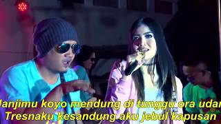Pikir Keri Nella Kharisma Full HD+Lirik Lagu 2018