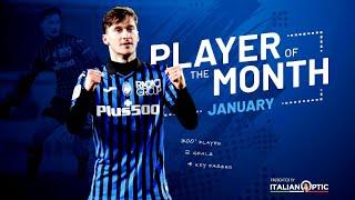 Миранчук игрок месяца в Аталанте реакция в Италии