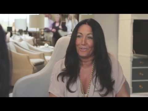Katie Halle Lambert interviews Interior Designer Windsor Smith for AZ Foothills Magazine